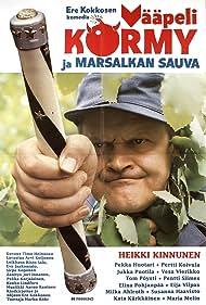 Heikki Kinnunen in Vääpeli Körmy ja marsalkan sauva (1990)