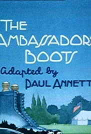 The Ambassador's Boots Poster