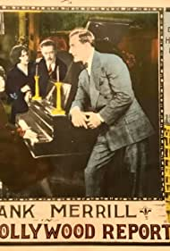 Frank Merrill in The Hollywood Reporter (1926)