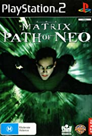 The Matrix: Path of Neo Poster