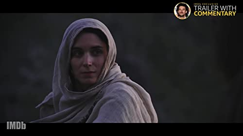 'Mary Magdalene' Trailer With Director's Commentary