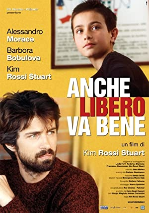 Anche Libero Va Bene 2006 with English Subtitles 2