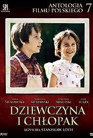 Dziewczyna i chlopak (1978)