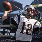 Tom Brady in Madden NFL 18 (2017)