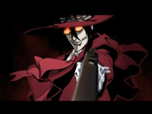 Hellsing: Ultimate: Volumes 1-4