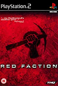 Primary photo for Red Faction