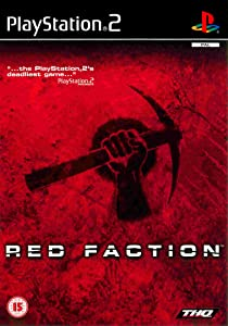 Red Faction USA