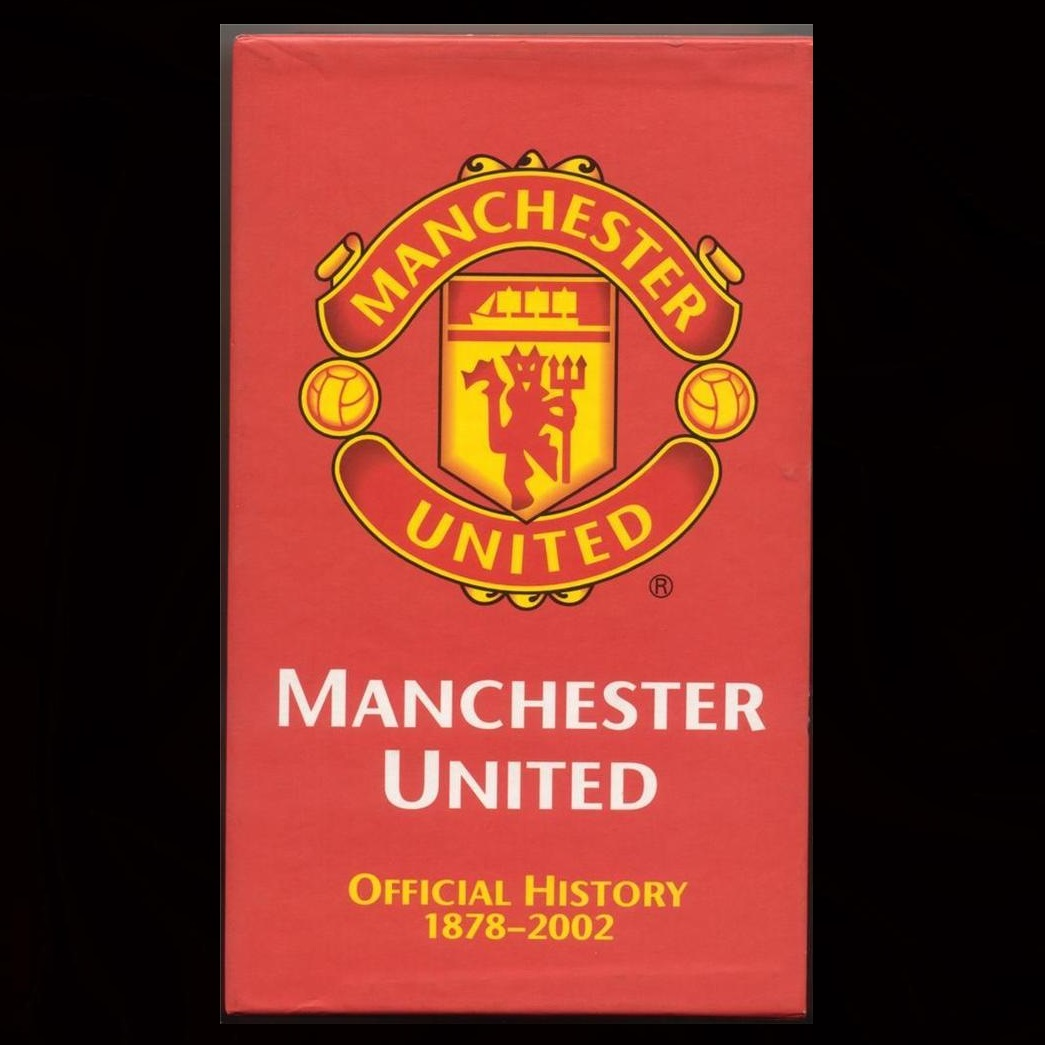 manchester united the official history 1878 2002 video 2002 imdb manchester united the official history