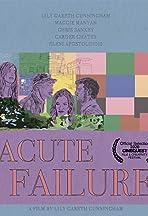 Acute Failure