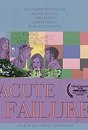 Acute Failure Poster