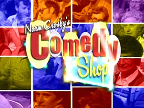 The Comedy Shop on FREECABLE TV
