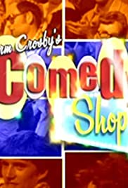 The Comedy Shop Poster