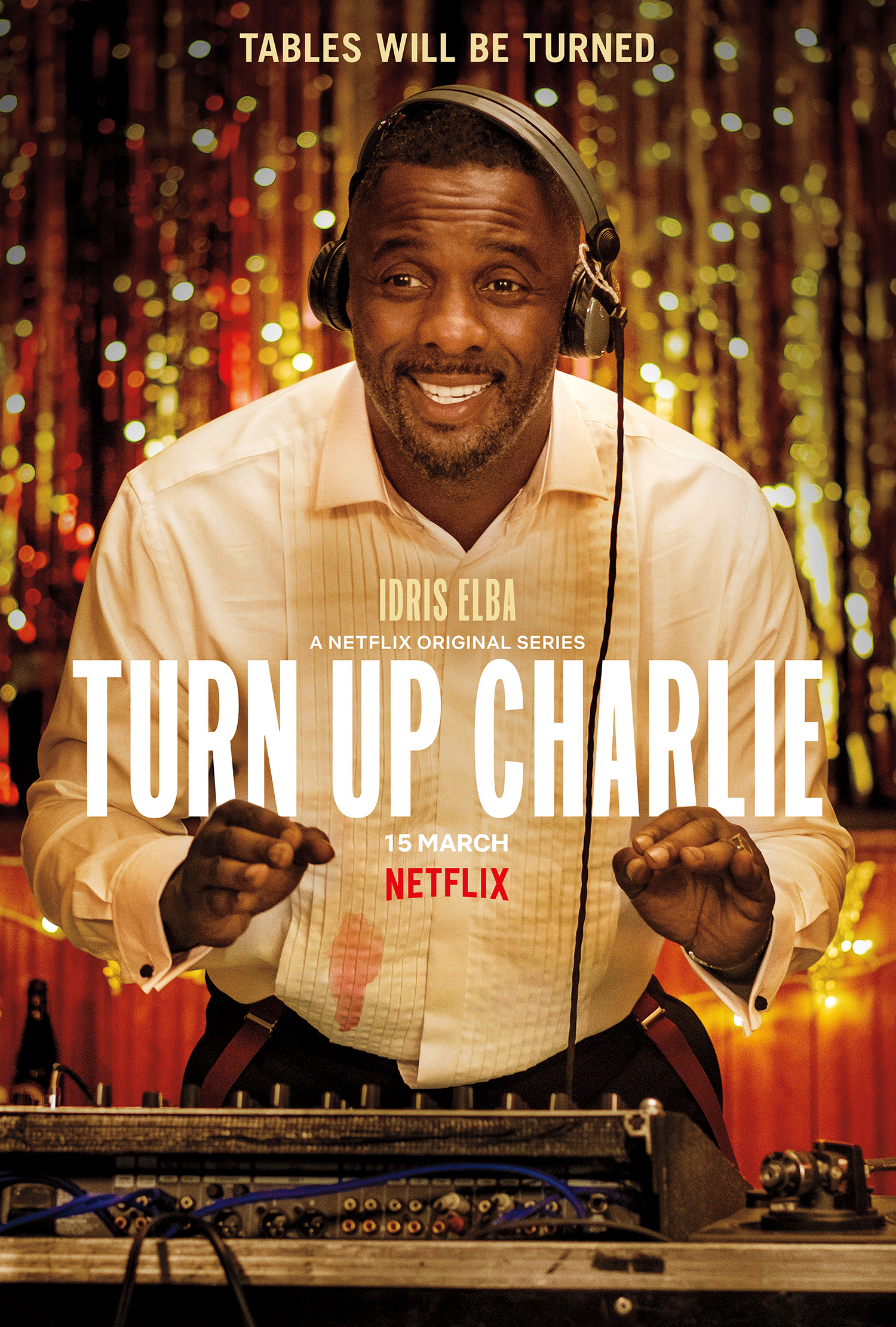 Turn Up Charlie (TV Series 2019– ) - IMDb