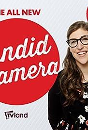 Candid Camera Poster - TV Show Forum, Cast, Reviews