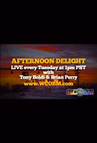 Afternoon Delight Live on Hollywood and Vine (2015)