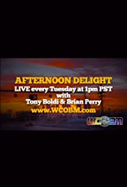 Afternoon Delight Live on Hollywood and Vine Poster