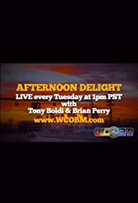 Primary photo for Afternoon Delight Live on Hollywood and Vine