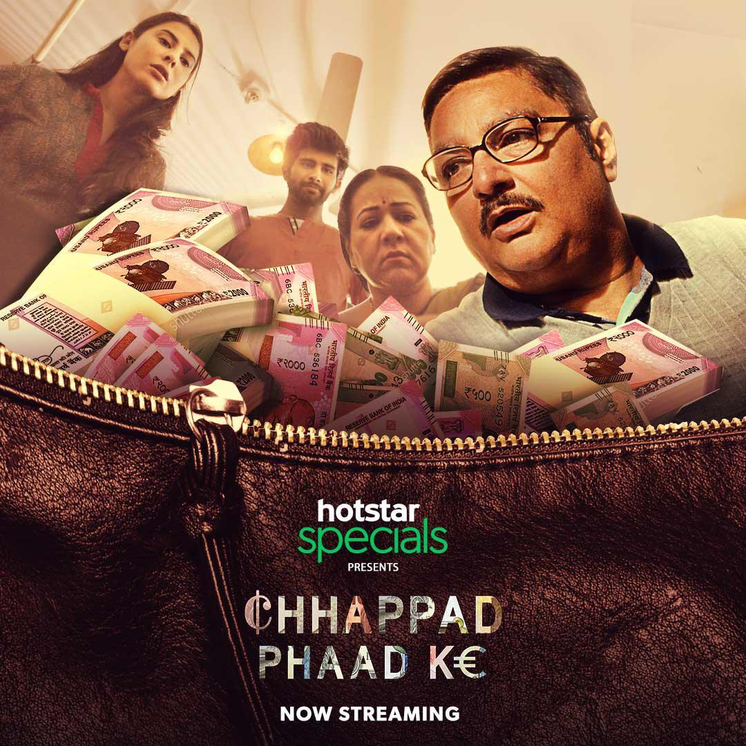 Chhappad Phaad Ke (2019) - IMDb