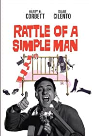 Rattle of a Simple Man (1964) Poster - Movie Forum, Cast, Reviews