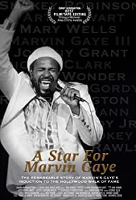 Primary photo for A Star for Marvin Gaye