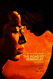 The Road to Mandalay (2016) 1080p
