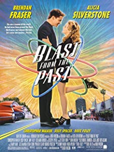 Movie downloads itunes Blast from the Past [BDRip]
