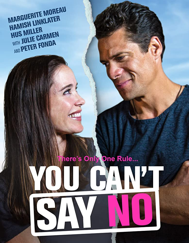 View You Can't Say No (2018) Movie poster on 123movies