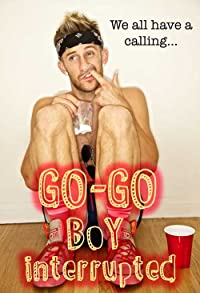 Primary photo for Go-Go Boy Interrupted