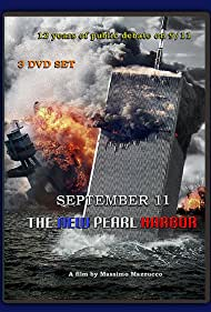 September 11: The New Pearl Harbor Poster - Movie Forum, Cast, Reviews