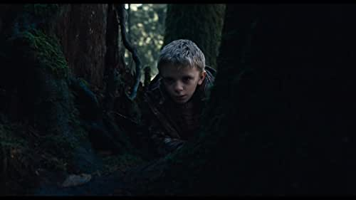 In ANTLERS, a small-town Oregon teacher (Keri Russell) and her brother (Jesse Plemons), the local sheriff, discover that a young student (Jeremy T. Thomas) is harboring a dangerous secret with frightening consequences.