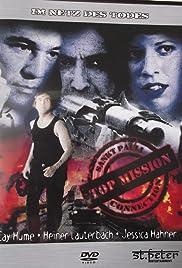 Top Mission - Im Netz des Todes Poster