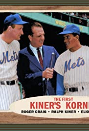Kiner's Korner Poster