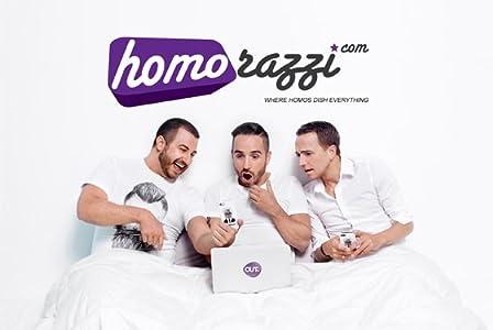 Torrents de films téléchargeables Homorazzi - Épisode #1.24 [720x1280] [720p] [mov], Tommy Dolanjski, Patrick Levesque, Adam Rollins