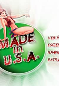 Primary photo for Made in U.S.A.