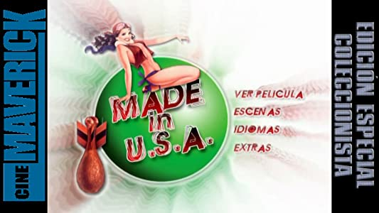 MP4 movie downloads free for ipod Made in U.S.A. Spain [1920x1080]