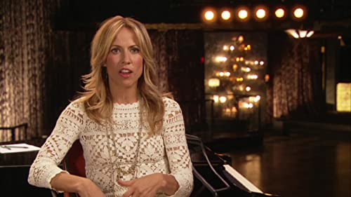 The Voice: Interview Excerpts Sheryl Crow
