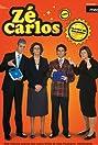 Gato Fedorento: Zé Carlos (2008) Poster