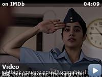 Gunjan Saxena The Kargil Girl 2020 Video Gallery Imdb