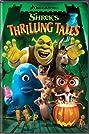 Shrek's Thrilling Tales (2012) Poster