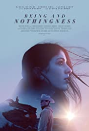 Being and Nothingness Poster
