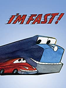MP4 movie for psp free download I'm Fast! USA [avi]