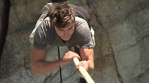 Running Wild With Bear Grylls: Cross The Canyon