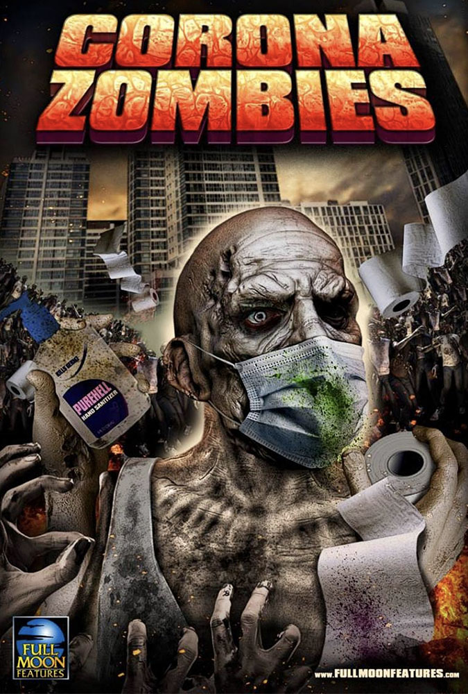 Corona Zombies download