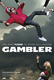 Gambler (2006) Poster - Movie Forum, Cast, Reviews