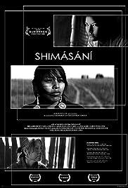 Shimásáni Poster