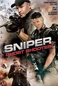 Billy Zane, Dennis Haysbert, and Chad Michael Collins in Sniper: Ghost Shooter (2016)