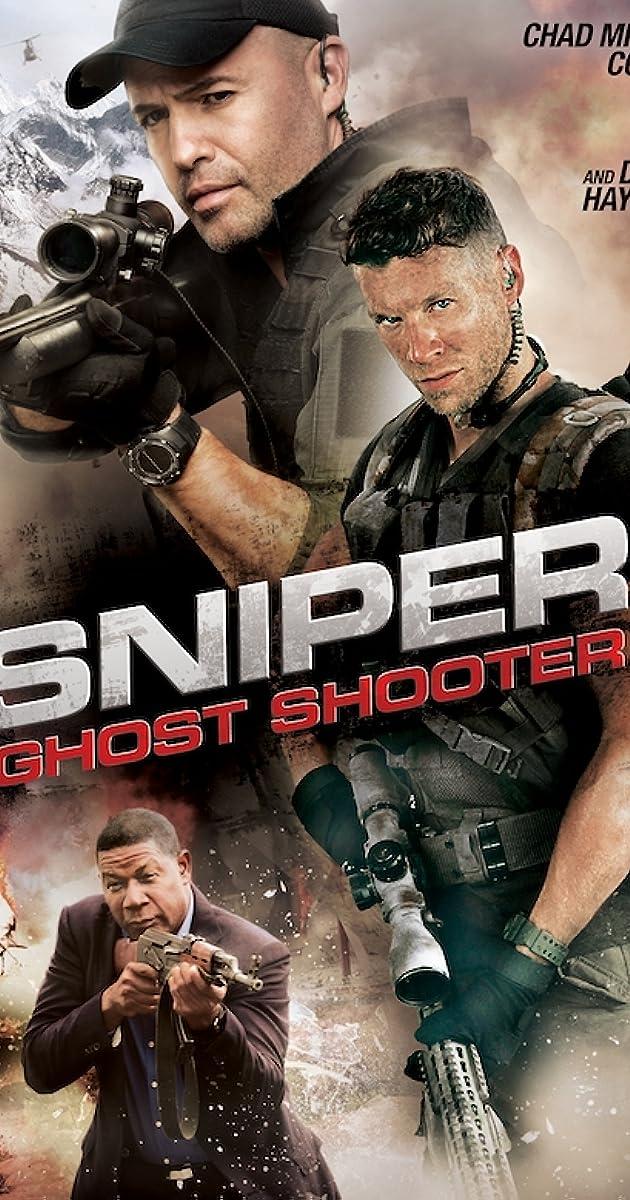 Shooter Serie Imdb