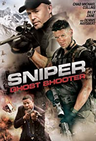 Primary photo for Sniper: Ghost Shooter