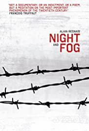 Night and Fog Poster