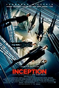 Primary photo for Inception: Jump Right Into the Action